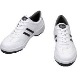 シモン 安全靴 短靴 BZ11-W 27.0cm