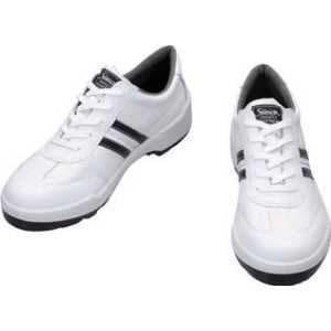 シモン 安全靴 短靴 BZ11-W 27.5cm