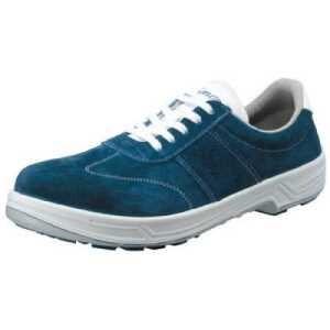 シモン 安全靴 短靴 SS11BV 24.5cm