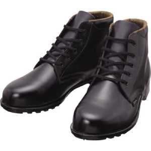 シモン 安全靴 編上靴 FD22 25.0cm