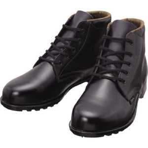 シモン 安全靴 編上靴 FD22 25.5cm