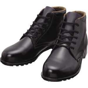 シモン 安全靴 編上靴 FD22 27.0cm