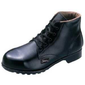 シモン 安全靴 編上靴 FD22 29.0cm