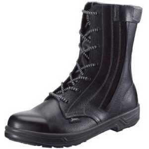 シモン 安全靴 長編上靴 SS33C付 24.0cm