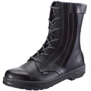 シモン 安全靴 長編上靴 SS33C付 25.5cm