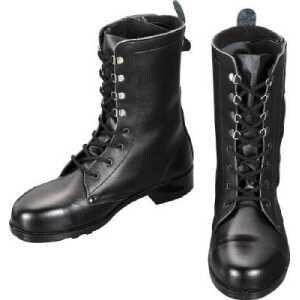 シモン 安全靴 長編上靴 533C01 23.5cm
