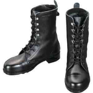 シモン 安全靴 長編上靴 533C01 27.5cm