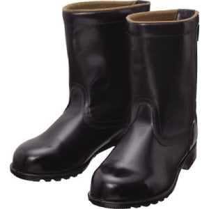 シモン 安全靴 半長靴 FD44 23.5cm