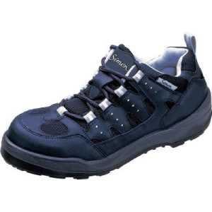 シモン プロスニーカー 短靴 8800紺 24.0cm