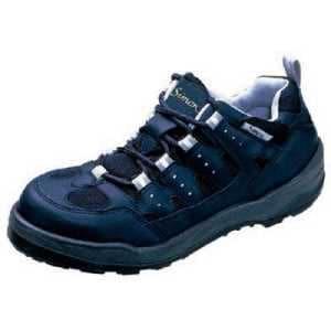 シモン プロスニーカー 短靴 8800紺 25.0cm