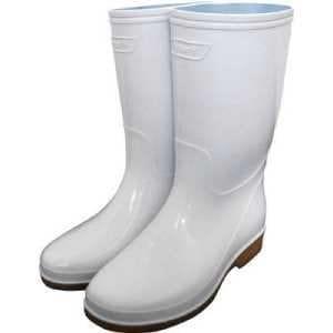 日進 耐滑衛生長靴 28.0cm