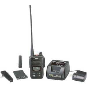 アルインコ デジタル登録局無線機1Wタイプ大容量セット