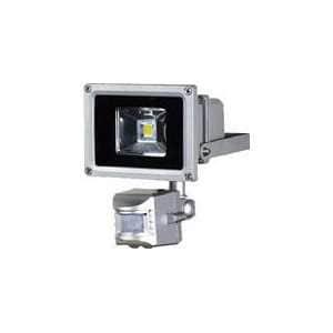 日動 LEDセンサーライト 10W