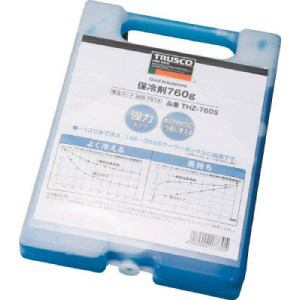 TRUSCO 保冷剤 760g 強冷タイプ