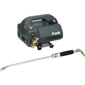 アサダ 高圧洗浄機440