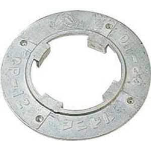 コンドル (ポリシャー用備品)プレート 12インチ