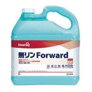 ディバーシー 洗浄剤 無リンフォワード 5L