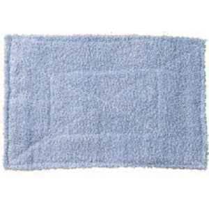 コンドル (雑巾)カラー雑巾 青