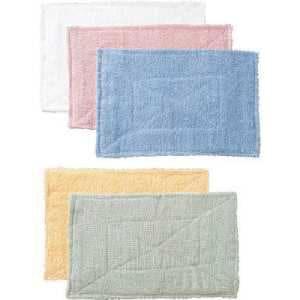 コンドル (雑巾)カラー雑巾 黄
