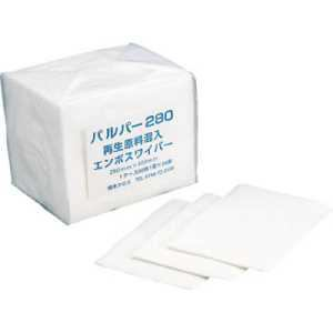 橋本 パルパー 2ツ折 175×400mm (100枚×16袋/箱)