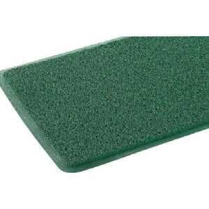 コンドル (屋内用マット)ロンソフトマットスタンダード #3 緑