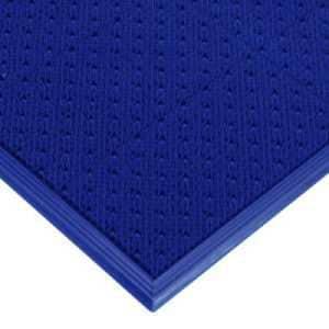 ミヅシマ エルバーマット ブルー 660×960mm