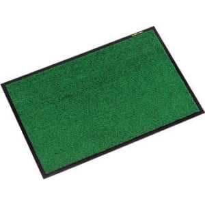 コンドル (屋内用マット)ロンステップマット #1 R8 緑