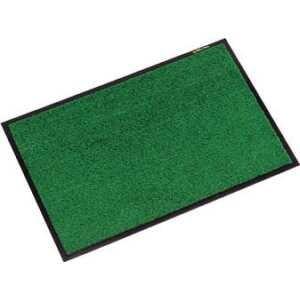 コンドル (屋内用マット)ロンステップマット #12 R8 緑