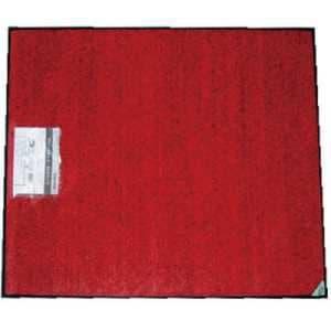 コンドル (吸水用マット)ECOマット吸水 #15 赤