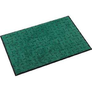 テラモト エコレインマット900×1500mmグリーン