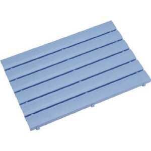 ミヅシマ ストレートスノコ#85 600X850 ブルー