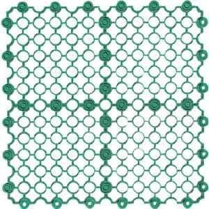 テラモト マーブルマット 緑