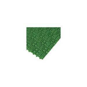 ミヅシマ クロスラインマットエース 150X150 緑