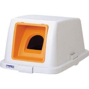 TRUSCO 分別ペール90型用ビンカンフタ オレンジ