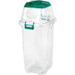 積水 透明エコダスター #45ペットボトル用