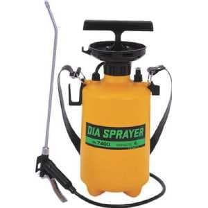 フルプラ プレッシャー式噴霧器7リッター剥離材用