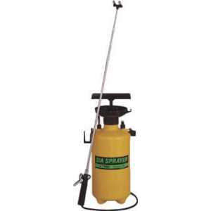 フルプラ ダイヤスプレープレッシャー式噴霧器7L