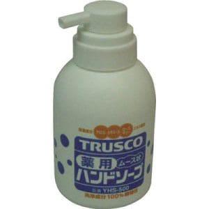 TRUSCO 薬用ハンドソープ ムース状 500ml