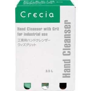 クレシア 工業用クレンザー ウィズグリット