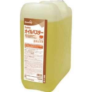 ディバーシー 強アルカリ洗剤 オイルバスター 20L
