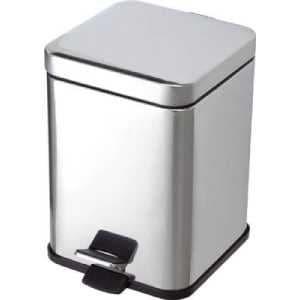 コンドル (トイレ用汚物入れ)サニタリーボックス ST-K6