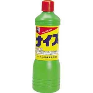 コンドル (トイレ用洗剤)ヤマザキ ナイス 500ml