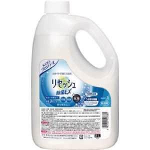 Kao リセッシュ除菌EX 業務用2L