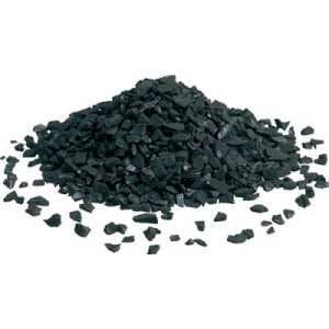 UES 活力炭粒状(5kg入りX4袋)