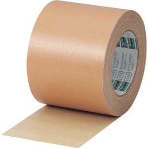 TRUSCO α布粘着テープ 幅100mmX長さ25m