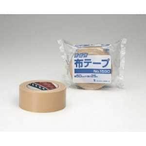 TERAOKA 包装用布テープ NO.1590 50mmX25M
