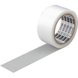 TRUSCO スケルクロス粘着テープ 幅75mmX長さ25m