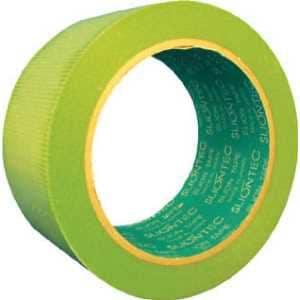 スリオン 床養生用フロアテープ50mm×25m グリーン