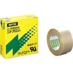 日東 ニトフロン粘着テープ No.973UL 0.15mm×50mm×10m