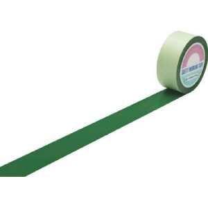 緑十字 GT-501G 50mm幅×100m 緑色 オレフィン樹脂